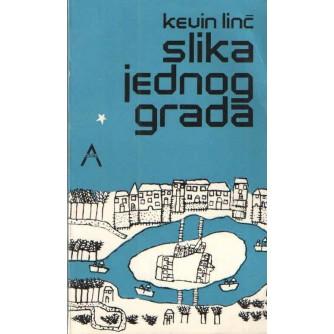 Kevin Linč: Slika jednog grada